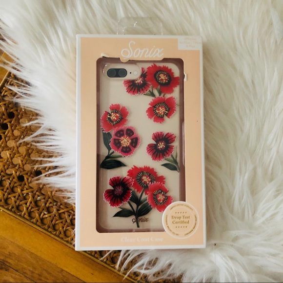 sonix | iphone case📱🌺